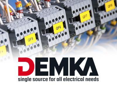 Demka Export