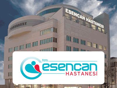 Esencan Hastanesi