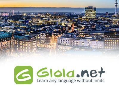 Glola Net