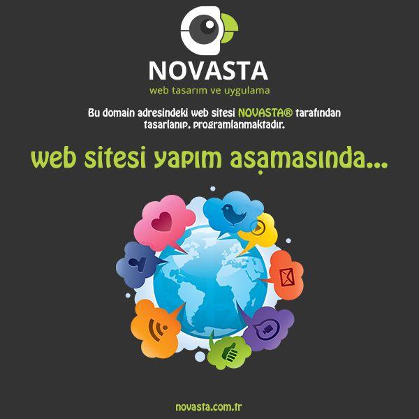 Novasta Kurumsal Web Tasarım
